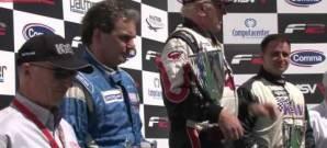 2. Lauf Nürburgring 2012 - Spezial Tourenwagen Trophy