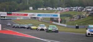 ADAC GT Masters Most