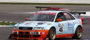 Qualifying Hockenheim