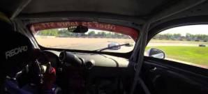 Onboard Martin Tschornia Nürburgring