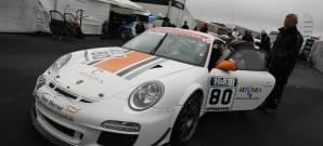 Impressionen Qualifying 24h Rennen