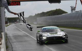 Siegt Oscar Tunjo auch am Sachsenring?