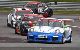 Die Porsche-Klasse ist gut besetzt