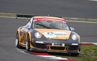 Christian Franck setzt wieder auf seinen Porsche 997 GT3