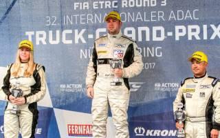 Bis zu drei Fahrzeuge wird Glatzel Racing in dieser Saison einsetzen