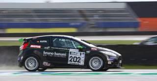 Ralf Glatzel Ford Fiesta ST