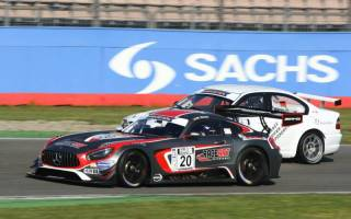 Gelungener Einstand von Mario Hirsch (raceart Motorsport)