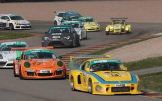 Mit neuen Ideen die Zukunft im Motorsport gestalten