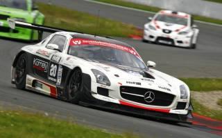 Mario Hirsch siegte in Rennen 2