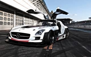 Mario Hirsch testete erstmals in Hockenheim (Foto: Kornely Motorsport)