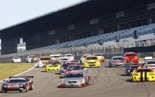 Start zum Finale auf dem Nürburgring (Foto: Patrick Holzer)